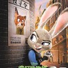 复映片迪士尼动画搞笑高分——疯狂动物城3D